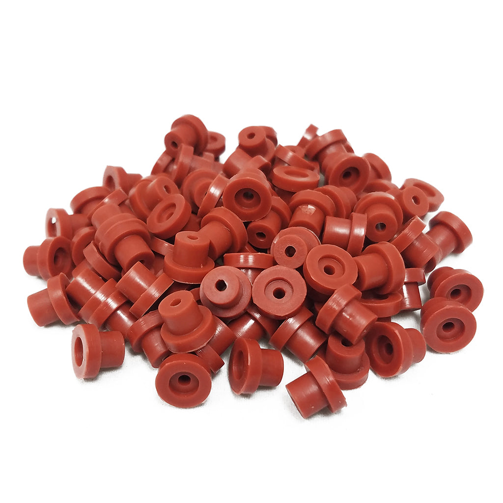 Silicon Grommet (Red)