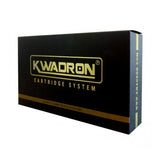 Kwadron Turbo Round Liner Cartridge