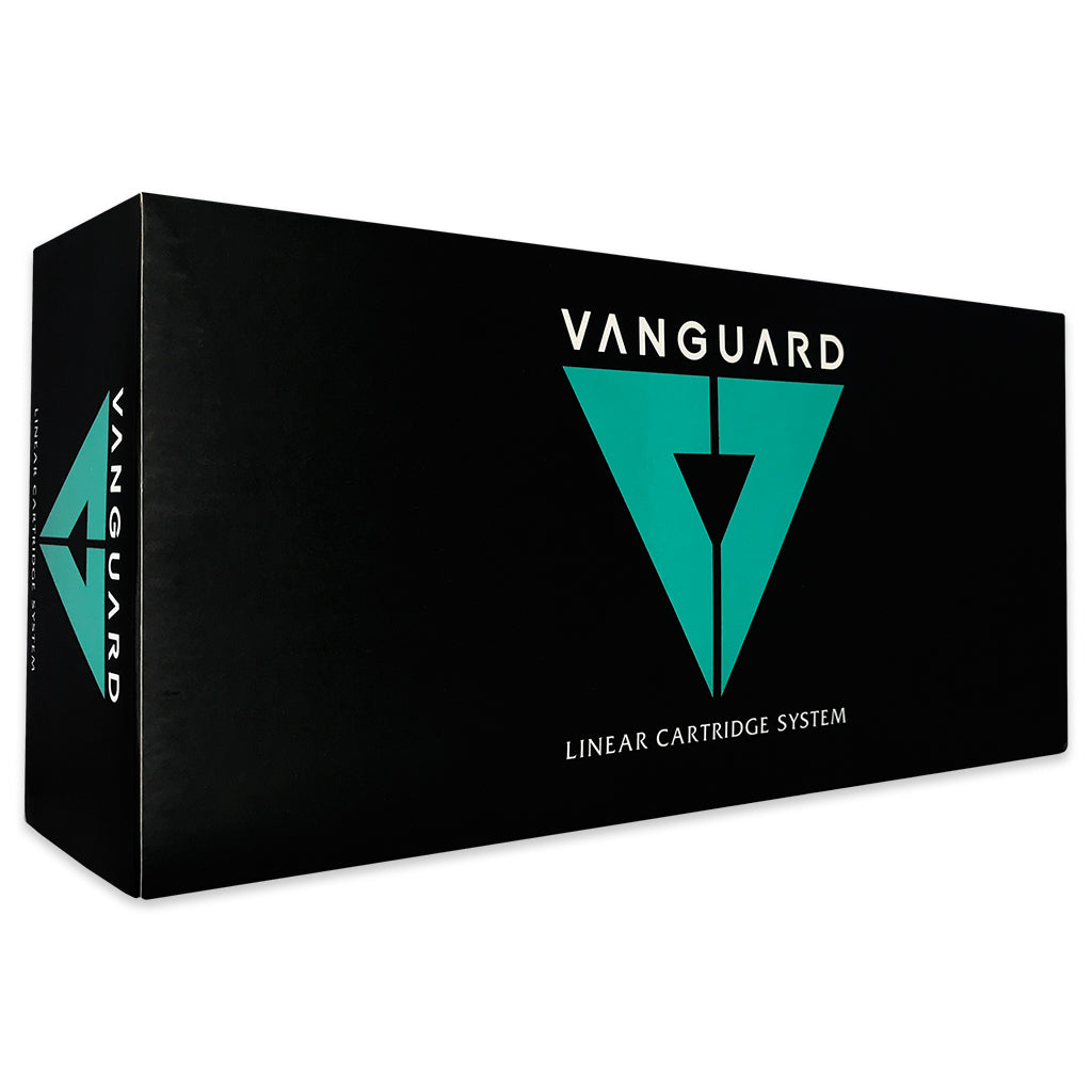 Vanguard Cartridge Grips