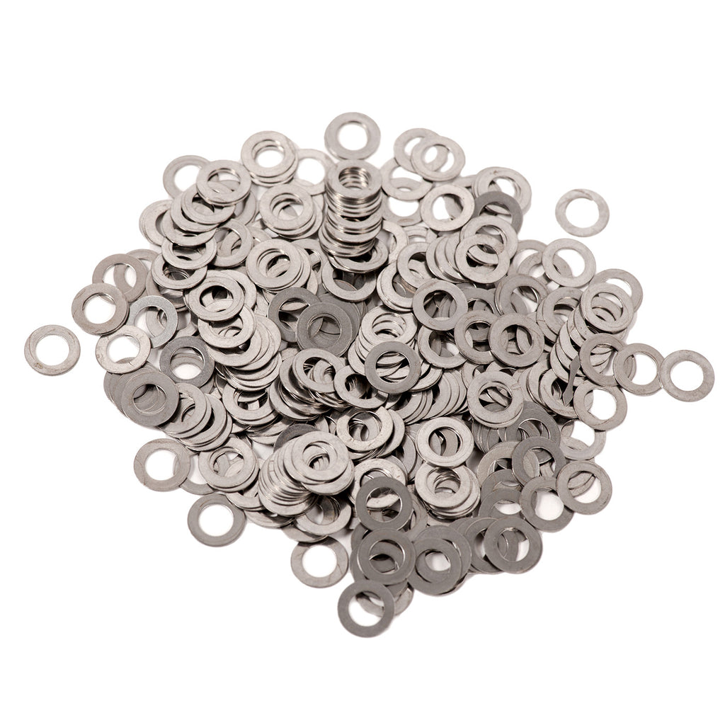 Low Carbon Steel Shims .006 (10 Pack)