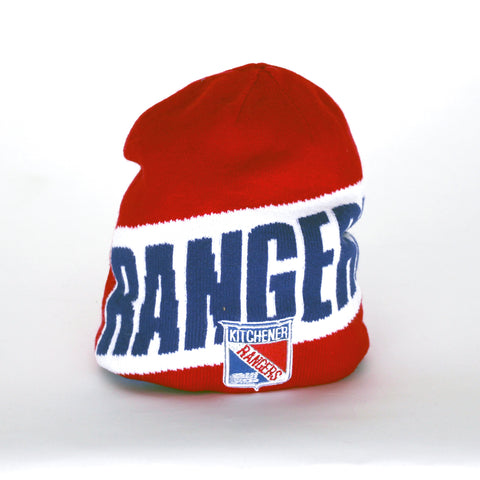Zephyr Splice - Rangers Authentics