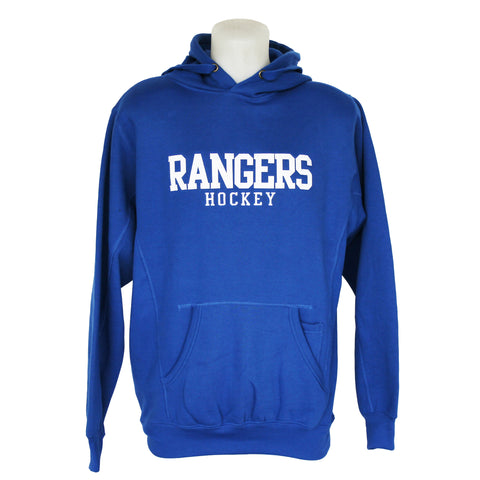 DW Rangers Sweater - Rangers Authentics