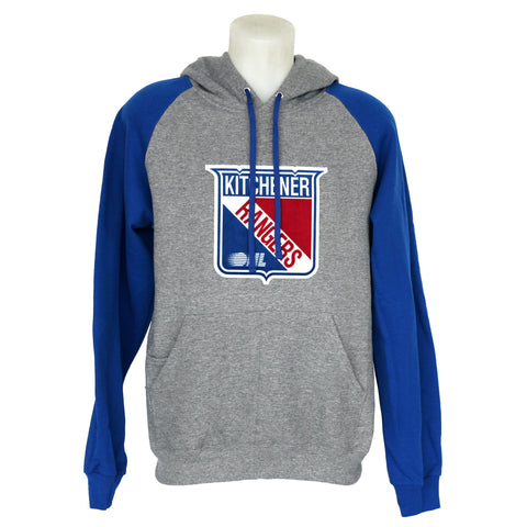 HL Rangers Sweater - Rangers Authentics