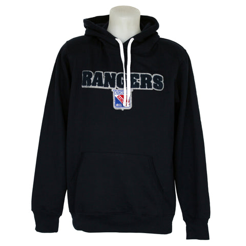 Men's Bruzer Hooded Sweatshirt - Rangers Authentics