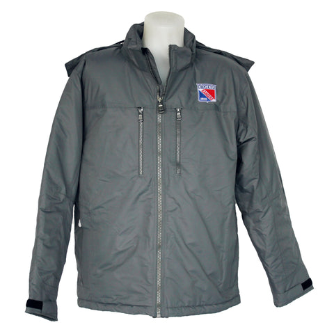 CQ Kingsland Winter Jacket - Rangers Authentics