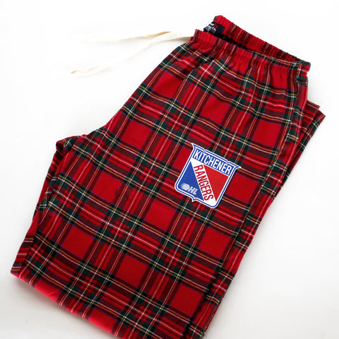 Youth Dubwear Lounge Pants - Rangers Authentics