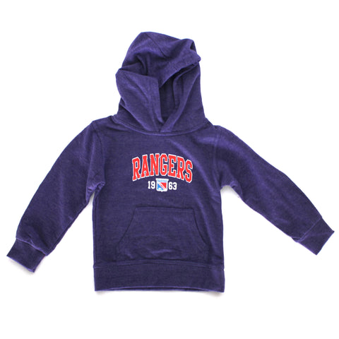 Girls Toddler Westhall Hoodie - Rangers Authentics