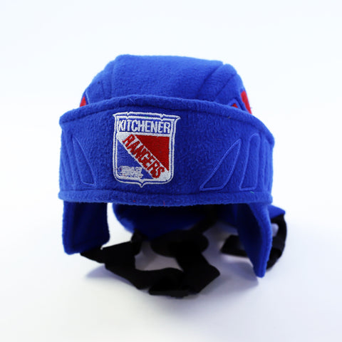 Adult Zephyr Helmet Toque - Rangers Authentics