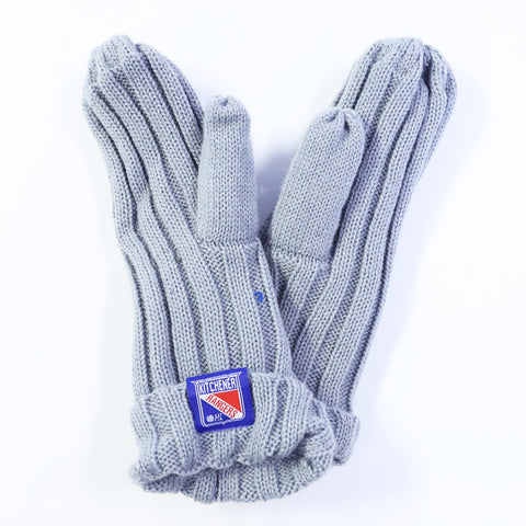 Women's Helping Hand Mitts - Rangers Authentics