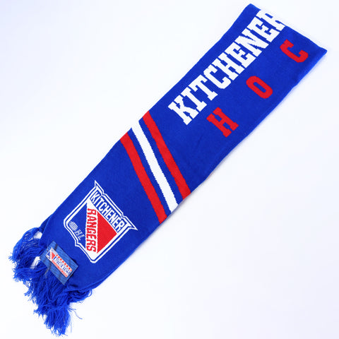 Helping Hand Scarf - Rangers Authentics