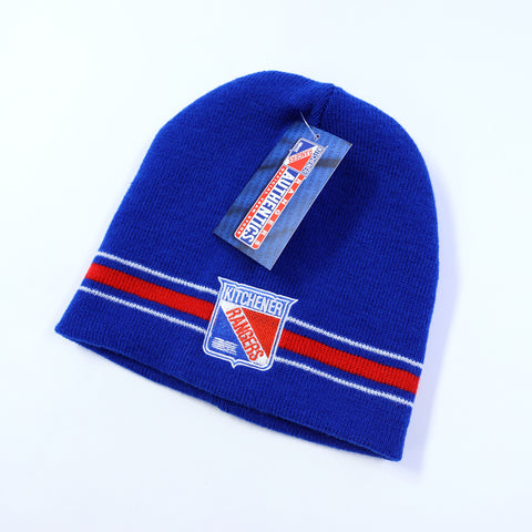 Helping Hand Beanie Toque - Rangers Authentics