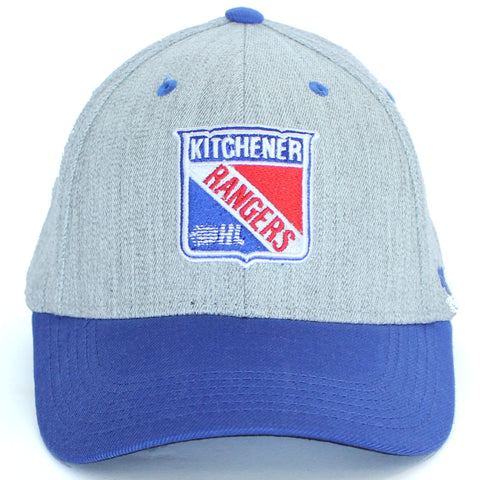Adult '47 Morgan Stretch Fit Hat - Rangers Authentics