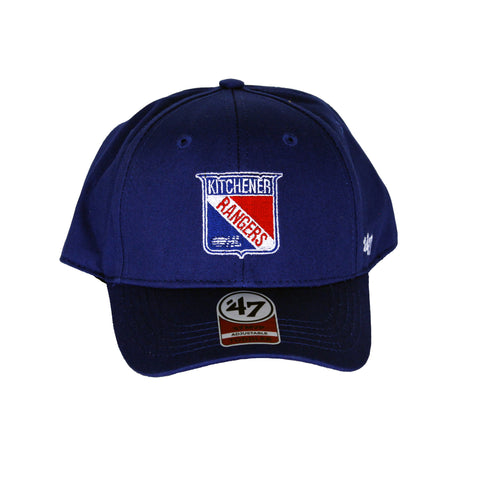 '47 Toddler MVP - Rangers Authentics