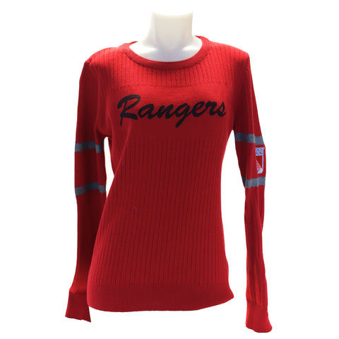 Bruzer W Ribbed Crossbar - Rangers Authentics