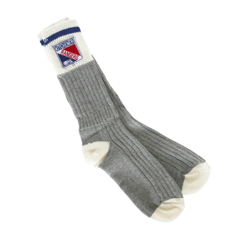 BD Rangers Socks - Rangers Authentics