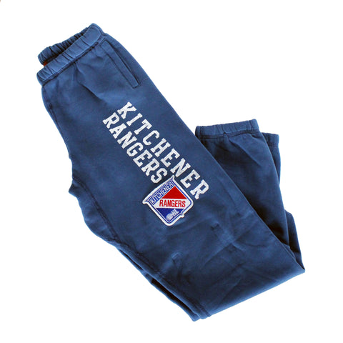 WH Men's Track Pant - Rangers Authentics