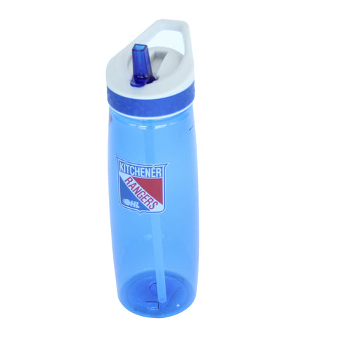 Mustang Products 28 Oz Water Bottle - Rangers Authentics