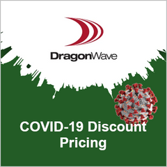 Covid-19 Discount Pricing