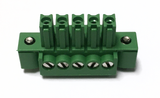Harmony Enhanced MC Terminal Blocks - 10 Pack