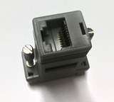 RJ45 to Serial Port Adapter (DB9)