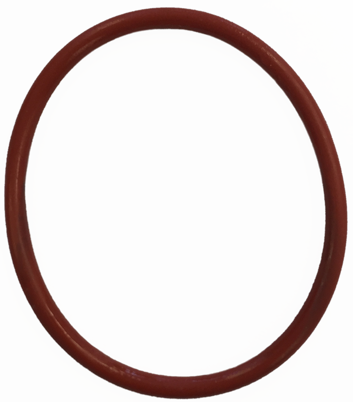 10-60 GHz Silicone O-Ring
