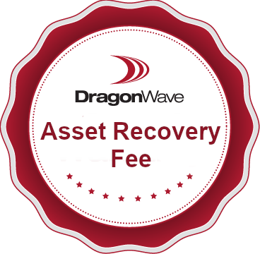 Asset Recovery Fee