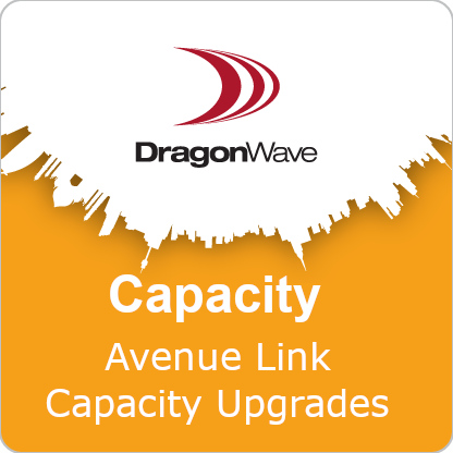 Avenue Link Capacity Upgrades