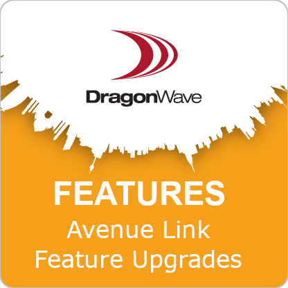 Avenue Link Feature Upgrades
