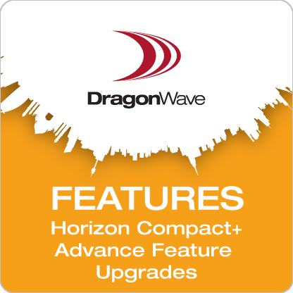 Horizon Compact+ Advanced Feature Upgrades