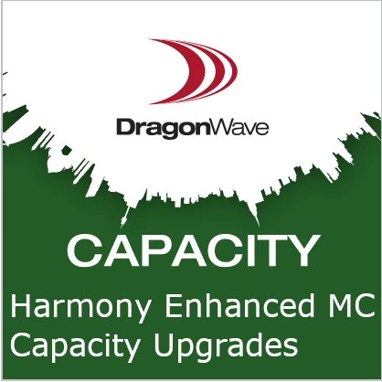 Harmony Enhanced MC Capacity Upgrades