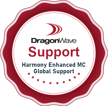 Harmony Enhanced MC - Global 24X7 Support Only