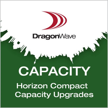 Horizon Compact Capacity Upgrades