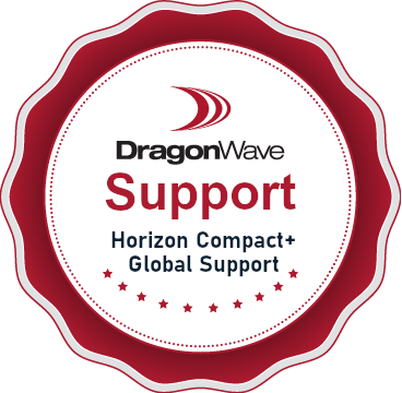 Horizon Compact+ - Global 24X7 Support Only