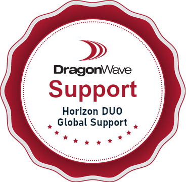 Horizon Duo - Global 24X7 Support Only
