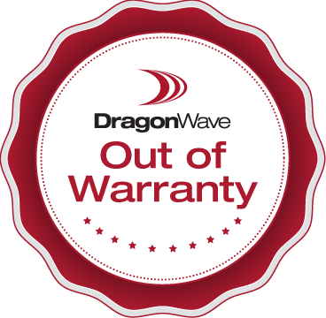 Out-of-Warranty - Diagnostic Fee