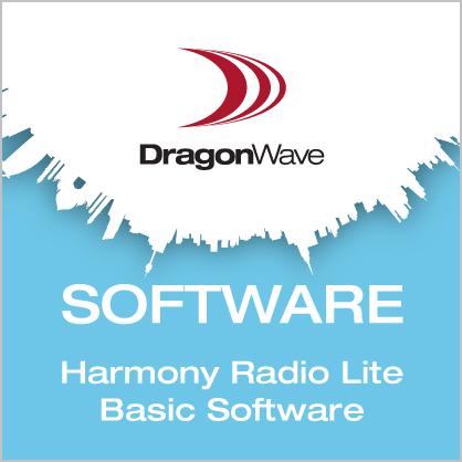 Harmony Radio Lite Basic Software