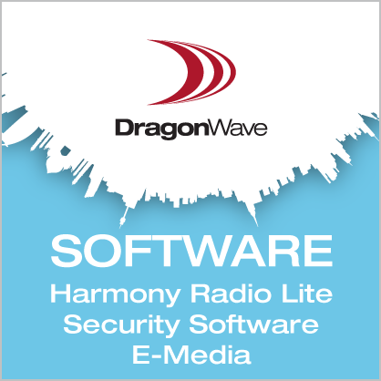 Harmony Radio Lite Security Software - E-Media