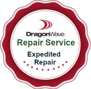 Expedited Repair Service