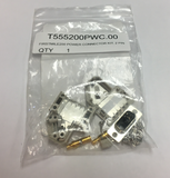 FM200 Power Connector Kit, 2 PIN