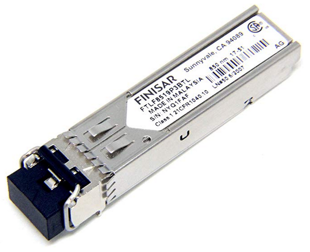 SFP Optical Transceiver with DMI 1000BaseSX Multi-Mode