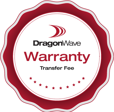 Warranty Transfer Fee