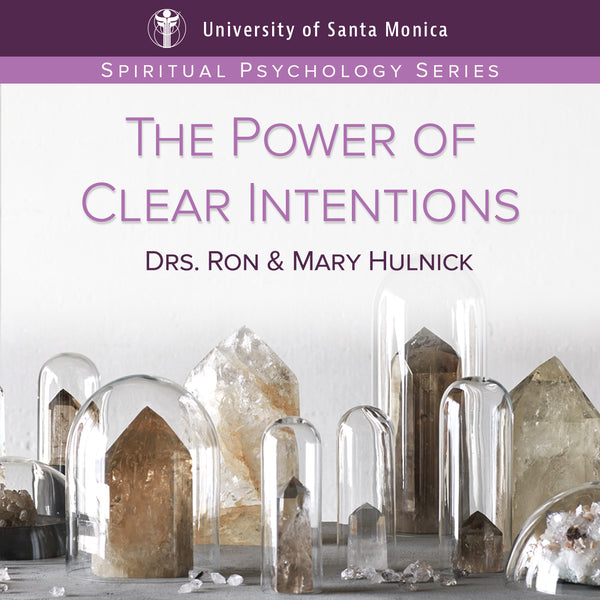 *Online Course : The Power of Clear Intentions