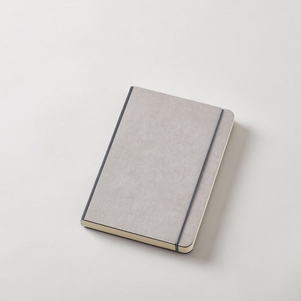Bindewerk Minimalist Notebook with Linen Spine A5