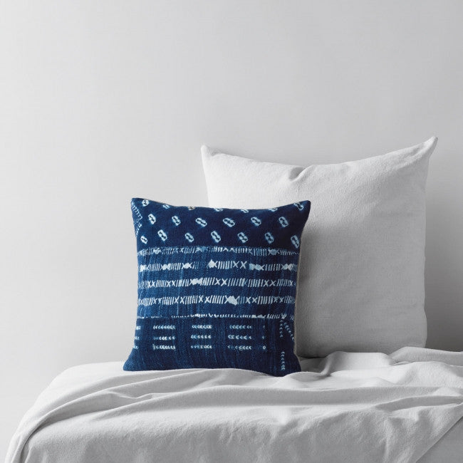 Dransfield and Ross Abidjan Pillow
