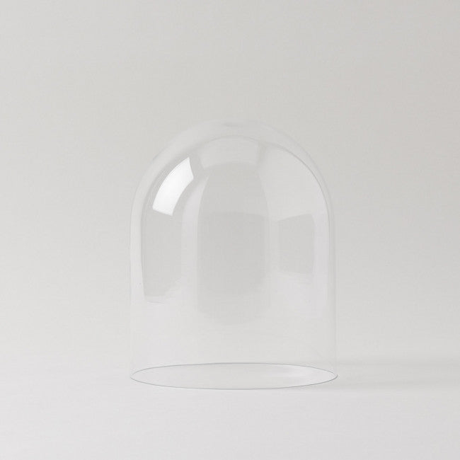 Globe 3.5 Glass Cloche