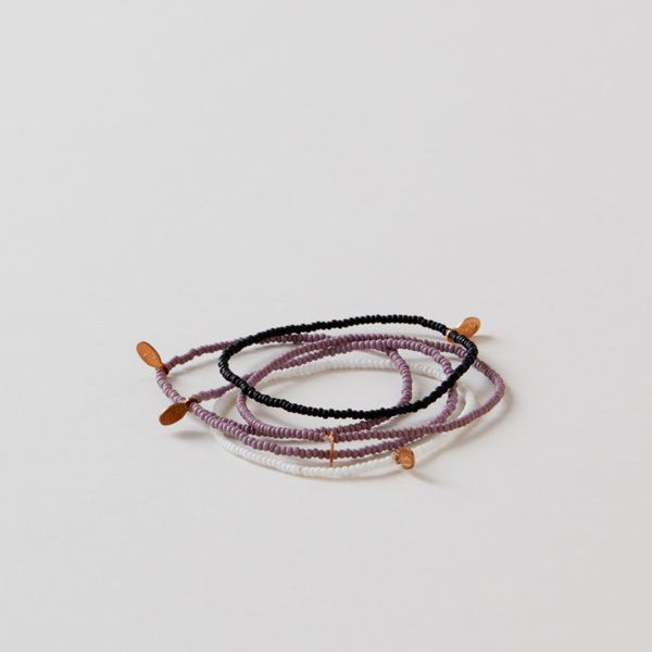 National Coalition Against Domestic Violence: Non-Profit Bracelets
