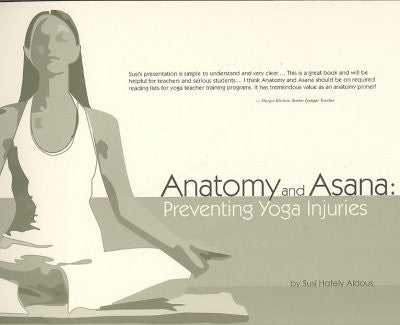 Anatomy and Asana : Preventing Yoga Injuries