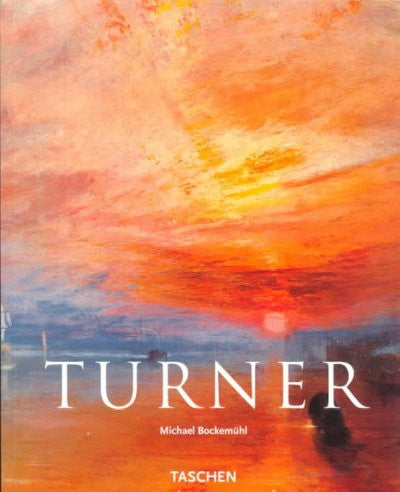 J.M.W. Turner 1775-1851 : World of Light and Colour