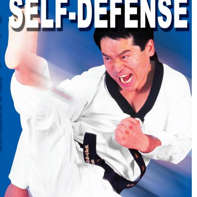 Taekwondo Self-defense : Taekwondo Hoshinsool