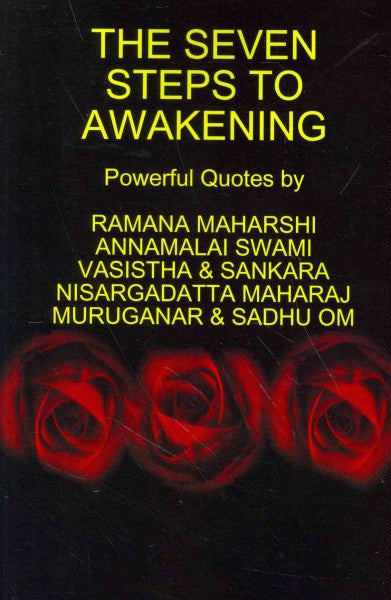 Seven Steps to Awakening
